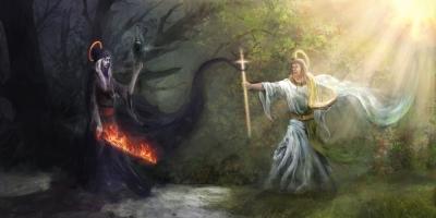 God, Evil & Suffering