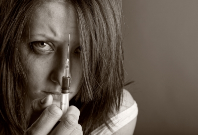 Heroin Addiction and Treatment